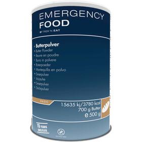 Trek'n Eat Emergency Food Can 500g, Butter Powder